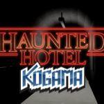 KOGAMA Haunted Hotel
