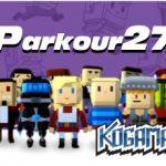 KOGAMA Parkour27