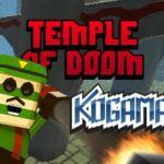KOGAMA Temple Of Doom