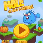 Mole: the first scavenger