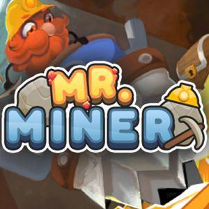Mr Miner