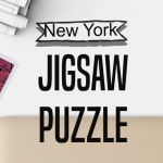 New York Jigsaw Puzzle