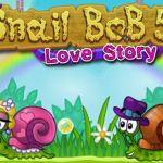 Snail Bob 5 HTML5