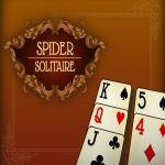 Spider solitaire!