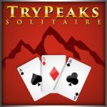 TriPeaks Solitaire