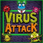 Virus-Attack