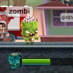 Zombie Life